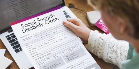 Why Was Your Claim for Social Security Disability Benefits Denied?, Dothan, Alabama