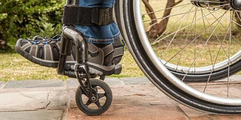 When Should I Contact a Social Security Disability Lawyer? , Cincinnati, Ohio