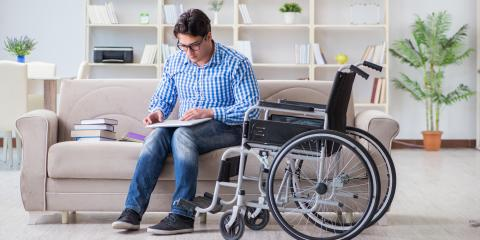 3 Mistakes to Avoid When Filing for SSDI, Rochester, New York