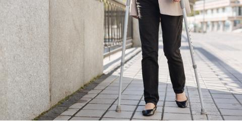 A Brief Guide to Social Security Disability Insurance, Shelton, Connecticut