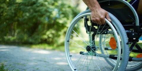3 Important Qualifications for Social Security Disability, Jamestown, New York