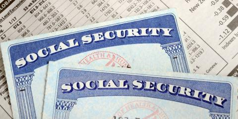 Social Security Law: What Is the Difference Between SSI & SSDI?, Jackson, Ohio