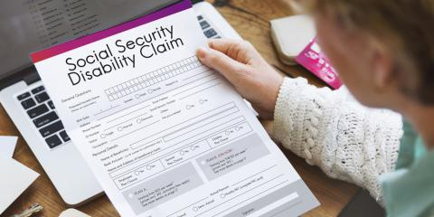 How a Social Security Law Attorney Can Help With Your Disability Claim, Willow Springs, Missouri