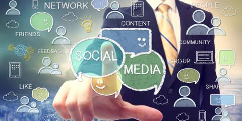 3 Helpful Social Media Tips to Promote Your Business, Glassboro, New Jersey