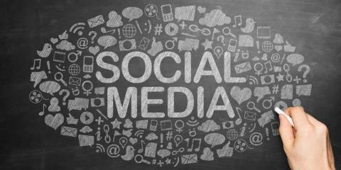 6 Steps to Creating a Social Media Editorial Calendar, Henrietta, New York