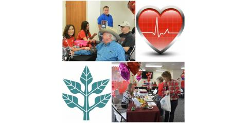 CMHS Annual Heart Health Fair is Open to the Public  , Gatesville, Texas