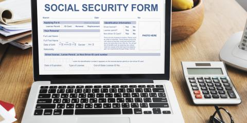 3 Advantages of Applying for Social Security Disability Benefits Online, Dothan, Alabama