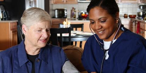 5 Types of Home Health Services Medicare Can Cover, St. Charles, Missouri