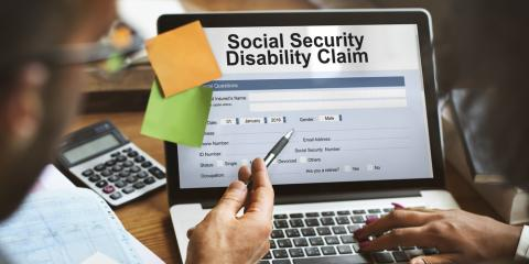 Who Is Eligible for Social Security Disability?, Quincy, Illinois