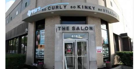 Get a Protective Weave From an Expert Hair Stylist at So Curly, So Kinky, So Straight, South Euclid, Ohio
