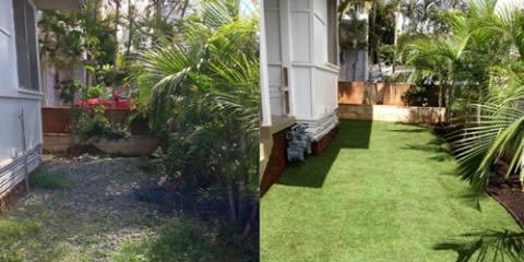 Sod Installation: What it is & How Can it Revive Your Landscape Design, Ewa, Hawaii