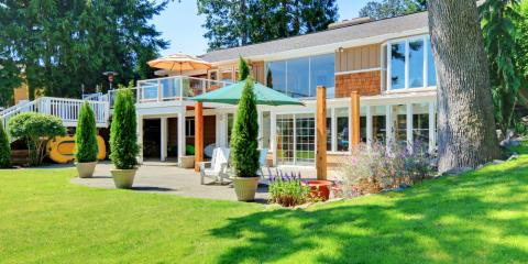 3 Summer Care Tips to Keep Your New Sod Grass Lawn Healthy , Hill, Arkansas