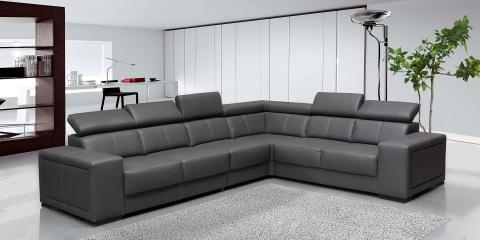 Mattress Experts Help You Choose Between Sectionals & Sofas, Brooklyn, New York