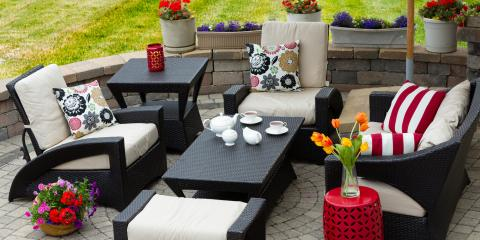 Top 4 Patio Design Ideas for Spring, St. Peters, Missouri