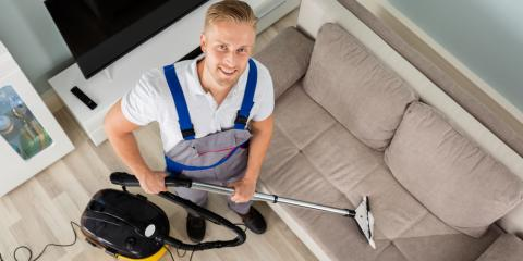 Hiring a Professional Upholstery Cleaner: Is It Worth It?, Koolaupoko, Hawaii