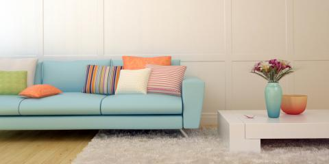 Just Moved? Now's the Perfect Time to Get New Furniture, Southwest Dallas, Texas