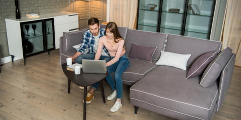 3 Factors to Consider When Choosing a New Sofa, Victor, New York