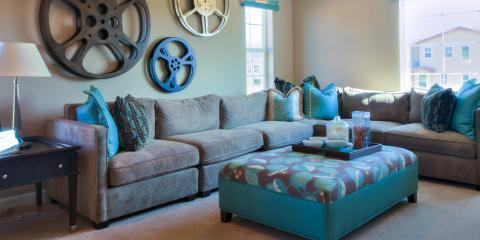 How to Match Sofa With Rest of Your Living Room Decor, Dunbar, West Virginia