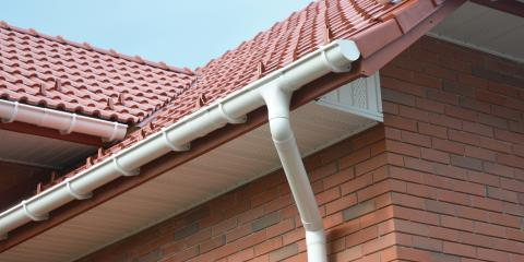 What's the Difference Between Soffit & Fascia?, Rochester, New York