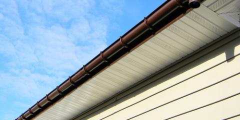 What Is Soffit & Why Does Your Home Need It? , Somerset, Wisconsin