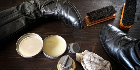 How Safe Are Your Home Shoe Care Products?, Brighton, New York