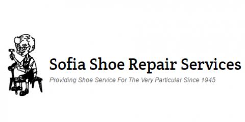 Sofia Shoe Repair Service , Shoe Repair, Services, Rochester, New York