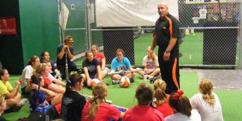 Register Now For Softball & Baseball Clinics This Summer With Extra Innings Plano!, Plano, Texas