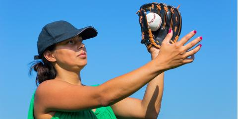 How Are Baseball & Softball Different?, Jupiter, Florida
