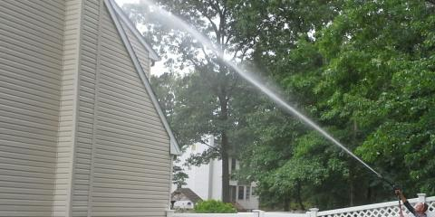 5 Reasons to Pressure Wash Your Home Before Selling., Vernon Center, New Jersey