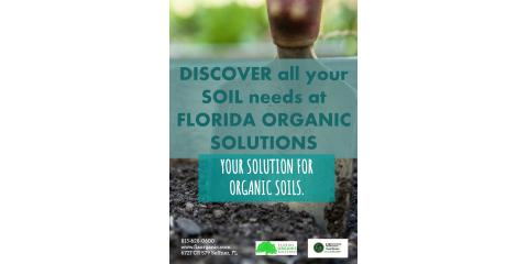 Quality Topsoil for your spring gardening or landscaping , Brandon, Florida