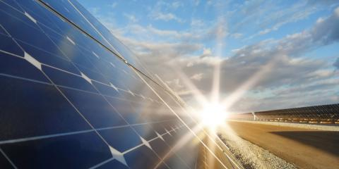 What Is Solar Power & How Do Solar Panels Work?, Old Lyme, Connecticut