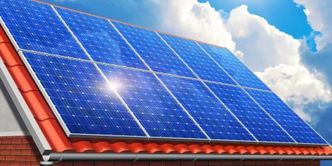 Why Invest in MECO's Alternative Energy Customer Self-Supply Program, Kihei, Hawaii