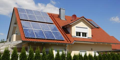3 Benefits of Residential Solar Energy, Golden, Colorado