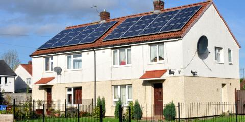 3 Ways to Efficiently Use Solar Energy in Your Home, Miamisburg, Ohio