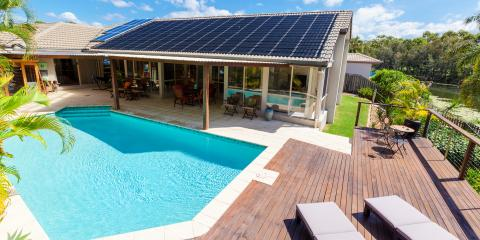 5 Maintenance Tips for Solar Pool Heaters, Honolulu, Hawaii