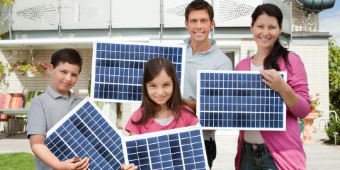 Experts Discuss Solar Electricity & Its Benefits, Kahului, Hawaii