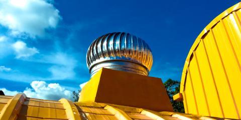 3 Remarkable Benefits of Solar Fans, Koolaupoko, Hawaii