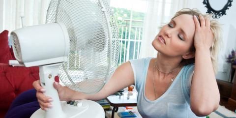 Tired of the Heat? Consider Installing Solar Fans This Summer, Koolaupoko, Hawaii