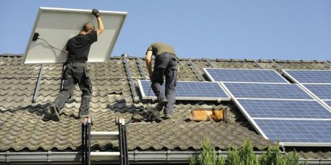 3 Reasons to Leave Solar Panel Installation to Professionals, Honolulu, Hawaii