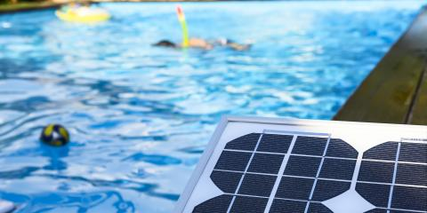 3 Solar Solutions to Make Your Pool Energy-Efficient, Honolulu, Hawaii