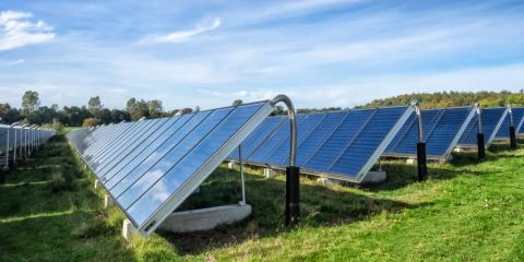 Understanding the Difference Between PV Panels & Solar Hot Water Systems, Haiku-Pauwela, Hawaii