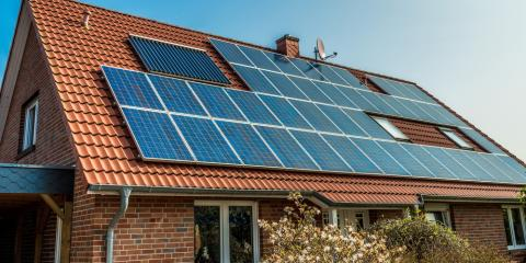 5 Reasons Why Solar Installation Might Be Right for You, North Umpqua, Oregon
