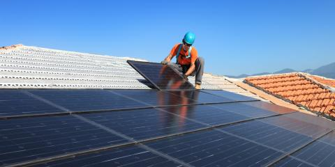 What Determines Whether Your Roof Will Support Solar Panels?, Honolulu, Hawaii