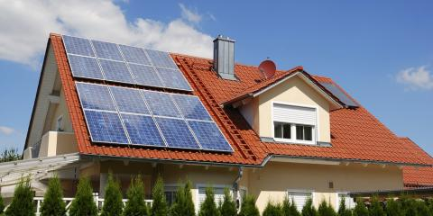 Why You Should Do Roof Repair Before Solar Panel Installation, Honolulu, Hawaii