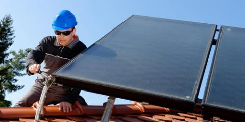 3 Major Benefits of Installing Solar Panels to Power Your Business, Pennsbury, Pennsylvania
