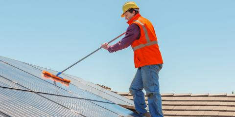 Buying a Home With Solar Panels? 3 Factors to Consider, Honolulu, Hawaii
