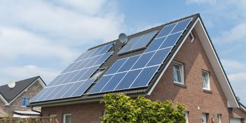 A Guide to Cleaning Solar Panels, Miamisburg, Ohio