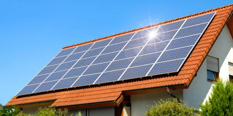 3 Ways Solar Power Saves You Money, Kahului, Hawaii