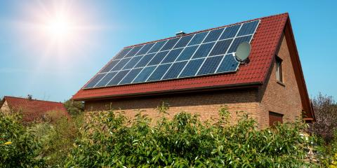 How a Solar Power System Can Help You Save Money, Honolulu, Hawaii