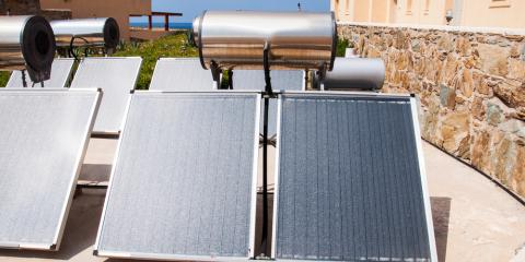 Haleiwa Plumber Lists 3 Benefits of Switching to a Solar Water Heater, Waialua, Hawaii